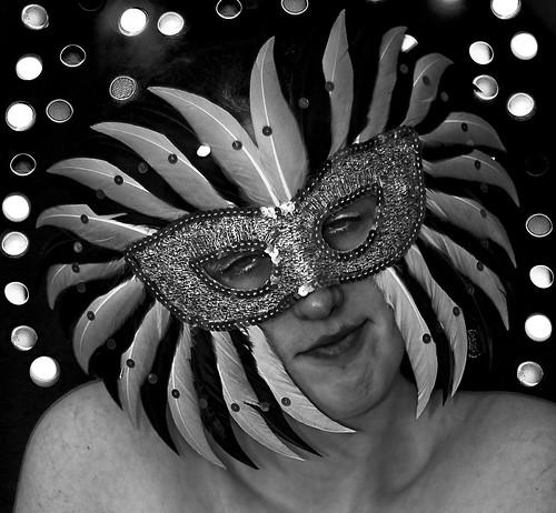 Raw Masquerade