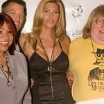 Pepper, Candice, David, Bruce