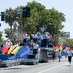 West Hollywood Gay Pride Parade 032