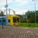 Train Singapore KL-7