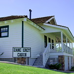 Zane Grey Cabin - Payson Arizona - NW view