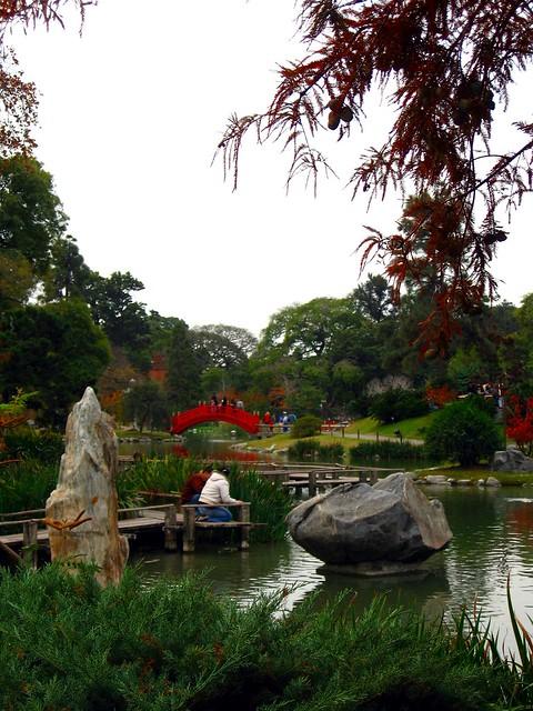 Jardin japones flickr photo sharing for Jardin japones