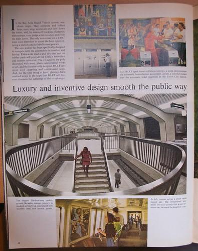 life magazine, aug 1972