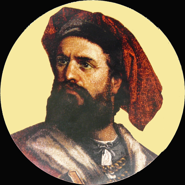 a biography of marco polo Marco polo please help support the mission of new advent and get the full contents of this website as an instant download includes the catholic.