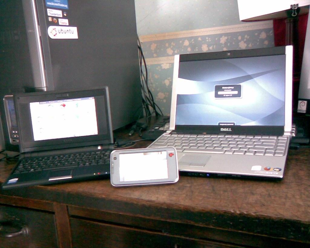 laptop satu jutaan