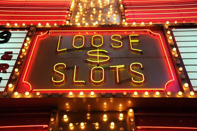 loosest slots on vegas strip 2016