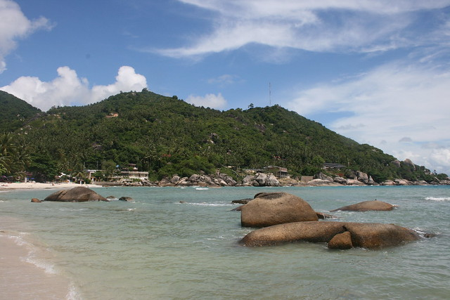 Silver Beach Koh Samui Hotels