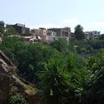 Capena: the valley