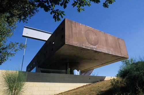 Wam maison bordeaux bordeaux for Maison de l architecture bordeaux