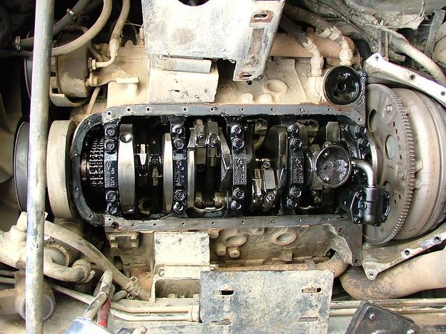 Oil Filter Adapter Ring Mazda Miata
