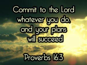 proverbs 16 3 flickr photo sharing