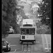 Cable Car by kleena