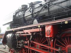 Berliner Eisenbahnfest 92