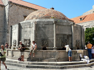 Onofrio's Large Fountain