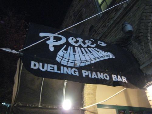 austin, 6th street, bars, nightlife, pete's… IMG_6824