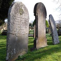 cemetery, stele, headstone, memorial, grave, rock,