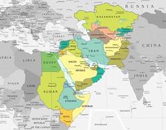 Pakistan - Where is pakistan