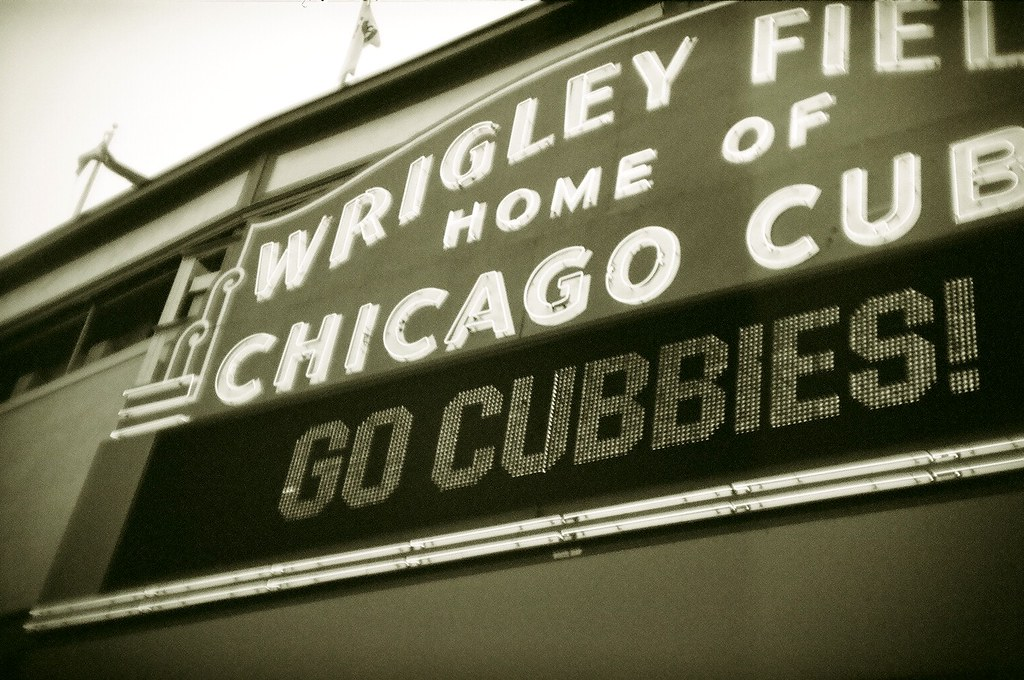 go cubbies!