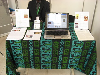 eLearning Africa 2008 in Accra, Ghana