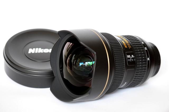 Nikon 14-24 f/2.8 ED