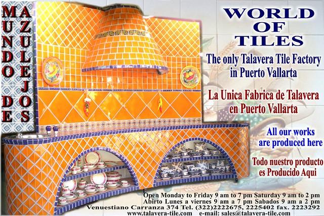 Mundo de azulejos promo mundo de azulejos puerto - Azulejos zapata ...