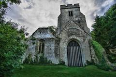 St Mary Church Eastwell