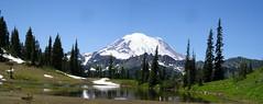 Washington a Oregon 2008