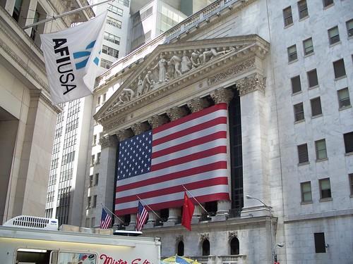 Wall Street 3