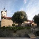 Igreja de Santa Marinha de Arcozelo