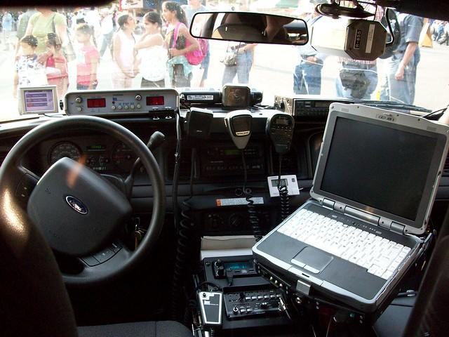 wsp patrol car equipment flickr photo sharing. Black Bedroom Furniture Sets. Home Design Ideas