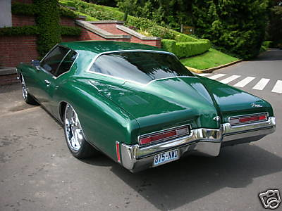 1972 buick riviera boattail for sale hemmings motor news for Buick motors for sale