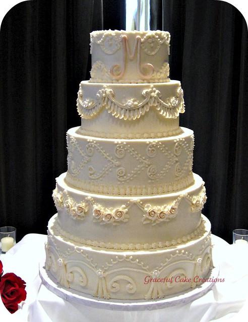 Flour Power Cakes