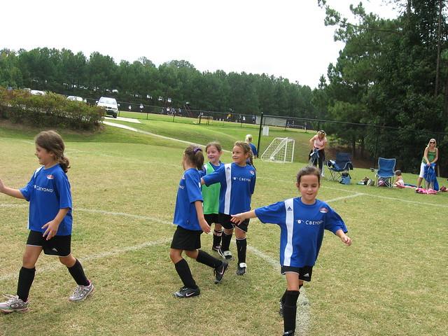 nasa soccer girls - photo #35