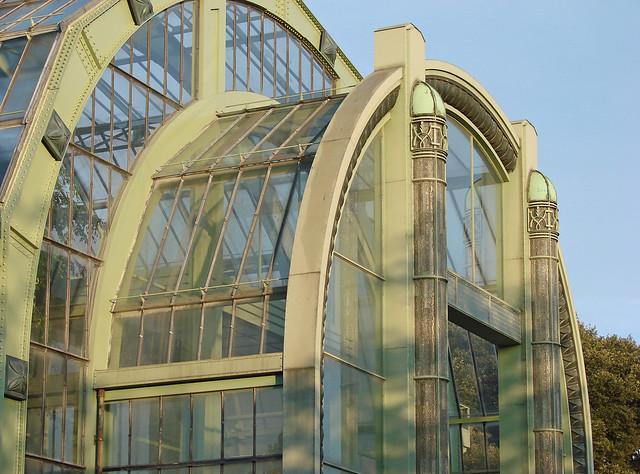 Le jardin des plantes paris flickr photo sharing for Plantes paris