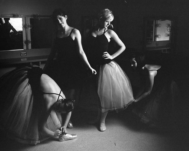 dressing room ballerinas1