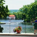 Children's Lake Summer