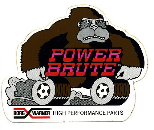 Power Brute