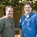 5737 Glenn & Me by Kevin Baird