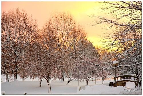 autumn ohio snow canon fairlawn mtme 40d