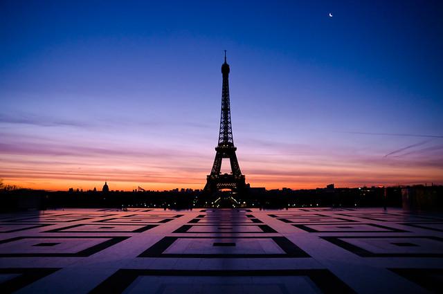 Philippe Lejeanvre - Paris