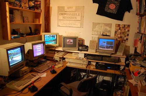 Mein Retromuseum