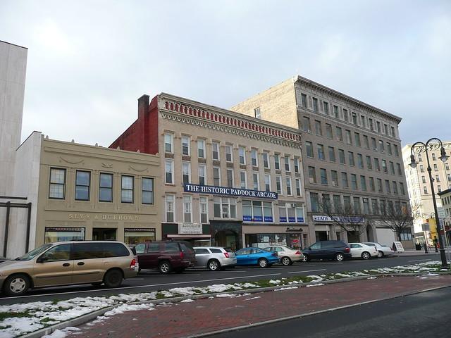 Building Blocks Watertown Ny