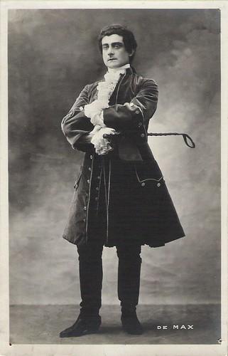 Édouard de Max