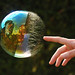 Bubble Pop: Reflection Perfection by richard.heeks