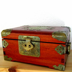 chest, baggage, trunk, box, suitcase,
