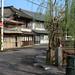 Japan Sawara Street 千葉県佐原市の路
