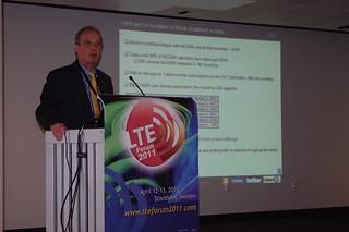 Alan Hadden, President GSA