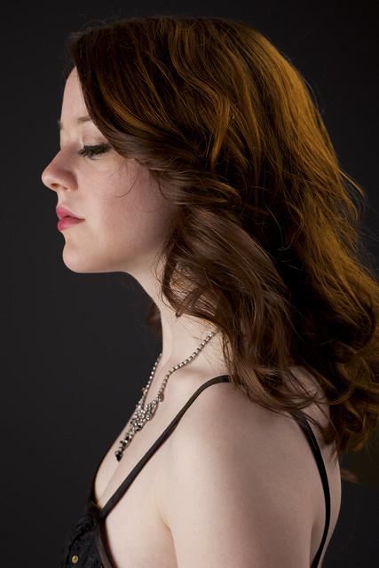 Anna Giles nude