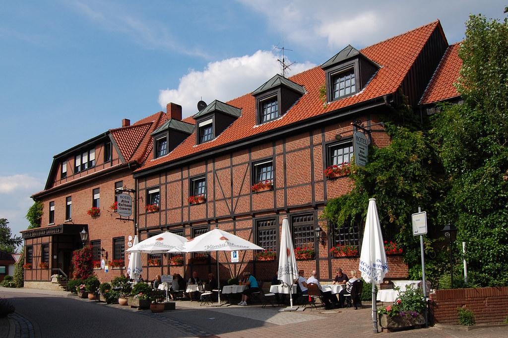Www Hotel Lanvers De