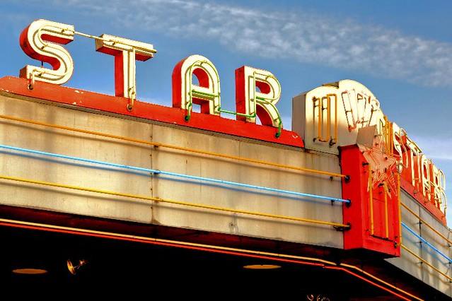 STAR by Celine Chamberlin
